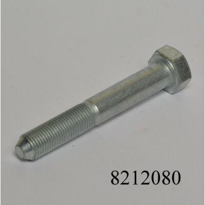 Acélcsavar M12x80x1.25 hardy tárcsához és sebváltóházhoz Lada