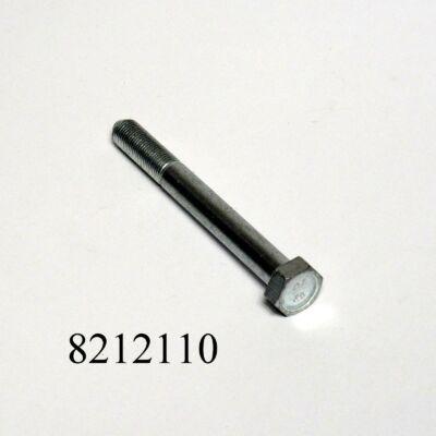 Acélcsavar 12x110mm 12x1.25 menettel bölcsőtartó NIVA