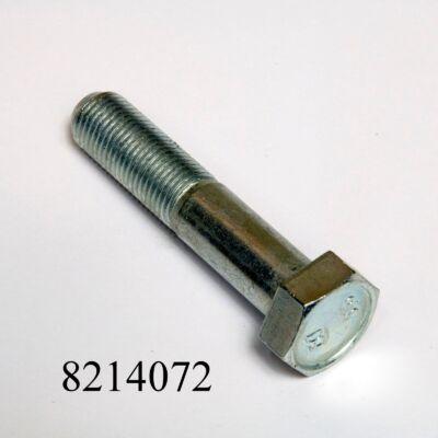 Acélcsavar lökhárítóhoz L M14x70x1.5