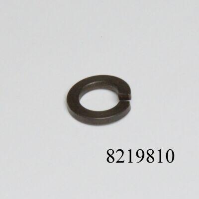 Alátét rúgós 10mm erősített