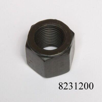 Csavaranya acél M12x1.25 bölcső! Lada (hosszított)