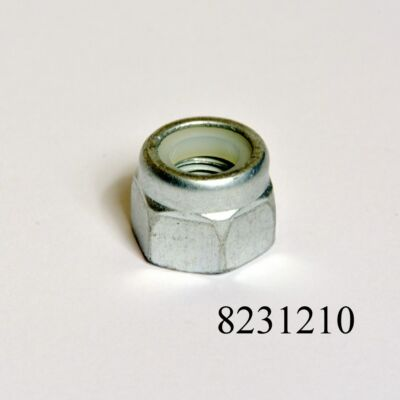 Önzáró anya 12x1.25mm (stabilkarokhoz, Samara gömbtámaszra)