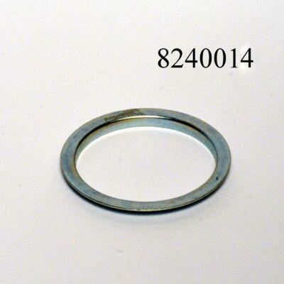 Tengelycsonkállvány biztosító gyűrű Niva