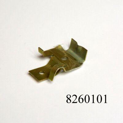 Lámpakarikarögzítő lemez Lada (fényszóróállító)