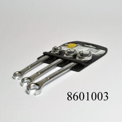 Fékcsőkulcs készlet 3db-s 57700