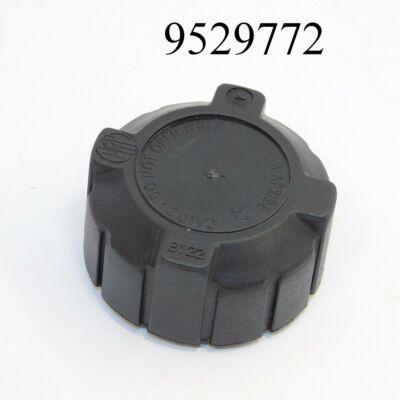 Kiegyenlítő tartály sapka FIAT B8122 29644 JKH026