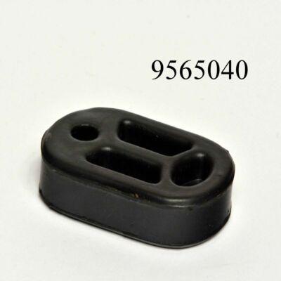 Kipufogófelfüggesztő gumi Citroen Peugeot Febi10530