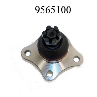 Trapézgömbfej Mitsu felső L200 J25003JC 4WD JLB507 FEBI15070 LF15282 QSJ92865 JBJ522 FL629-D
