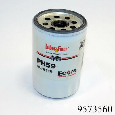 Olajszűrő. HUMMER H3 PH59 Luberfiner AC DELCO 89017342 (PH9837?)