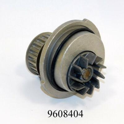 Vízpumpa DAEWOO D210 QCP3554HQ CHEVROLET  96352648, 96350799, 96352648
