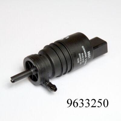 Ablakmosószivattyú VW, Bmw 86G1 Siemens VDO  FEBI26274 3033316
