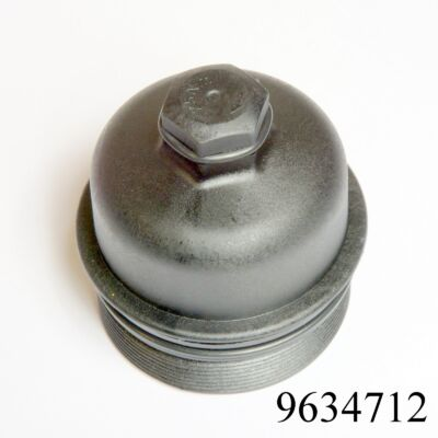Olajszűrőfedél Citroen, Peugeot 1.4 HDi 1103.K4 T403839