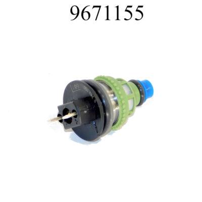 Injektorfej befecskezendő szelep Suz Swift WR+ 15710-60B50 GM0280150661