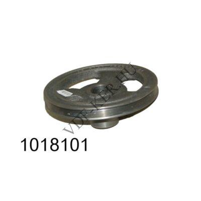 Főtengelyékszíjtárcsa Lada 2101-2107, Niva 1.6