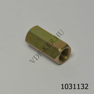 Fékcsőtoldó Lada 10x1.25mm