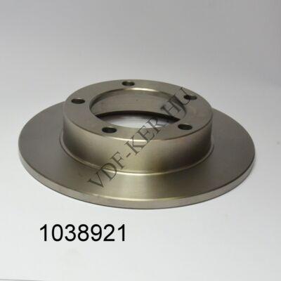 Féktárcsa Niva BDC3387  gyári v. LPR1011P