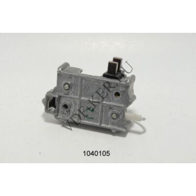 Fesszabályzó Lada 2105 k-t aluházas beépített (beépítős feszültségszabályzó, szénkefe a generátorba)