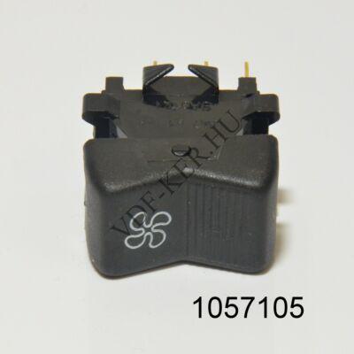 Fűtéskapcsoló Lada 2105 (fűtőmotor)