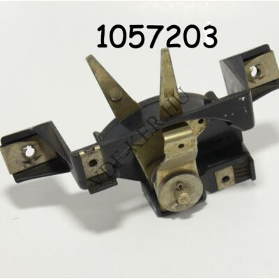 Fűtésszabályzó egység Lada 2103, Niva 1.6
