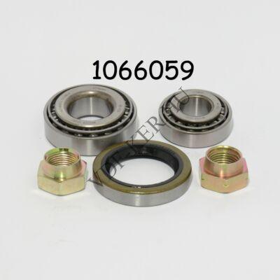 Kerékcsapágy Első garnitúra Lada MS (1k+1b+1sz.+1anya) 7804Y+7805Y