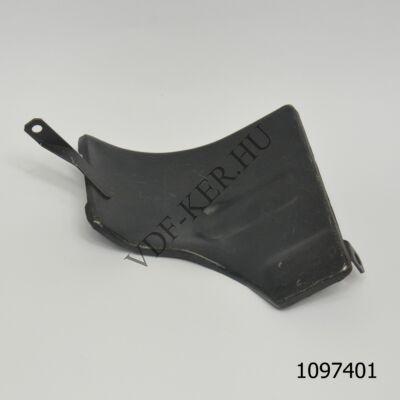 Indítómotor védőburkolat Lada 2101