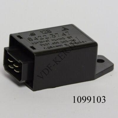 Irányjelzőrelé Lada 2105 4lábas, Niva 1.7 is (index relé)