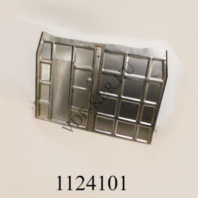 Csomagtér fenéklemez szerelt Lada 2101