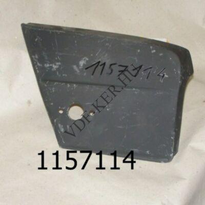 Sárvédőjavító orr-rész első Lada 2105 és 2107 jobb
