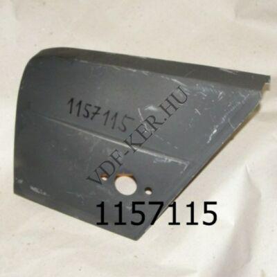 Sárvédőjavító orr-rész első Lada 2105 és 2107 bal
