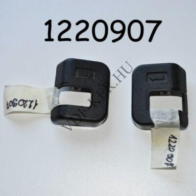 Kilincsfedél Lada 2107 ritka verzió! belső műanyag. Csak kép alapján!