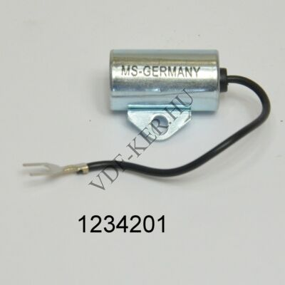 Kondenzátor Lada  Master Sport 0.25mkF