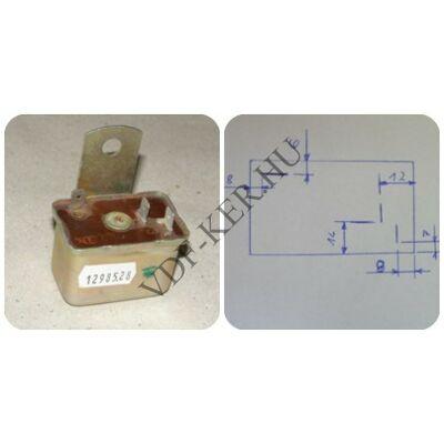 Relé PC528 3lábas Lada