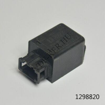 Relé Niva 1.7 ködlámpakapcsoló (6lábas)