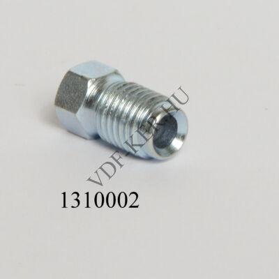 Fékcsőhollander 10x1,25 Lada