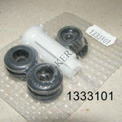 Sebváltókarrögzítő patent garnitúra Lada