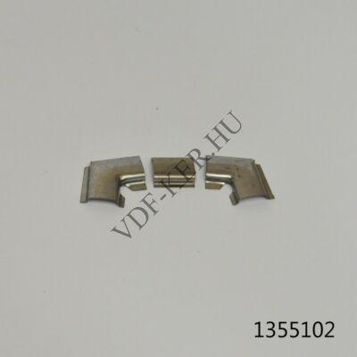 Szélvédőfeszítőzár Lada 2101 g. (1e+2h)