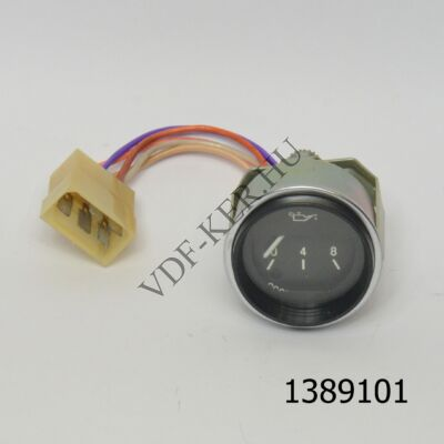 Olajnyomásmérő óra Lada