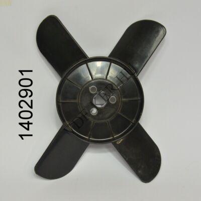 Ventillátorlapát Lada 2101 gyári!