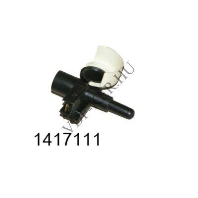 Motortérmegvilágító lámpa Lada 2101