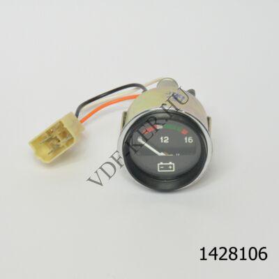 Voltmérő Lada 2106 töltésmérőóra
