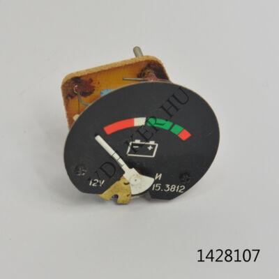 Voltmérő Lada 2107 (ház nélküli)