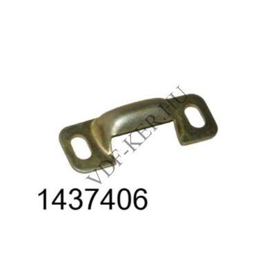 Zárütköző Lada 2106 csomagtérzárhoz