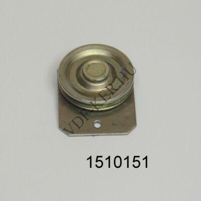 Ablakemelőgörgő felső Lada 2105