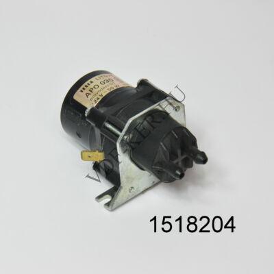 Ablakmosószivattyú 2kivezetéses talpas 24V