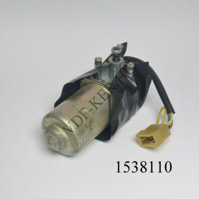 Ablaktörlőmotor Samara 2110 első  (Lada 110, 111, 112 modellek)