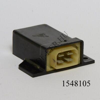Alapjárati elektronika Lada 2105