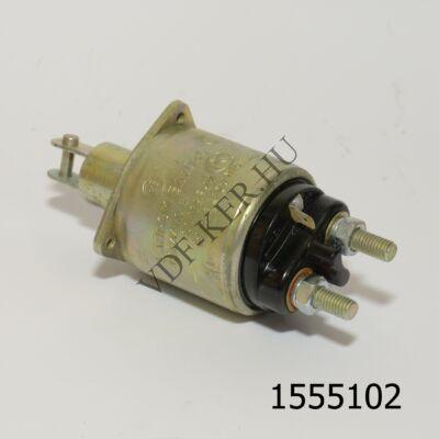 Behúzómágnes Lada új-Niva1.7 BEC-2 (nem áttételes) (mágneskapcsoló, nem bendix!)