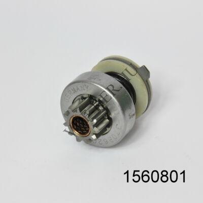 Bendix Lada (Kraft) eredeti konstrukciójú indítómotorhoz