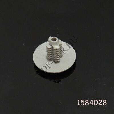 Kárpitpatent Fiat szürke 28 Cinquecento 6mm