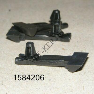 Díszléc végzáró patent Lada 2106